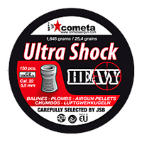 Balines 5.5 Ultra Shock Heavy